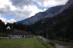 Alpejski Prolog 18