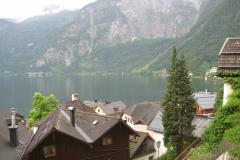 Alpejski Prolog Halsstatt