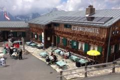 Edelweishutte