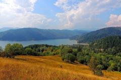 Jezioro-Bicaz