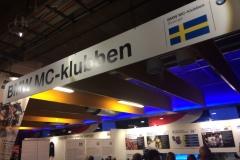BMW MC klubben Sverige