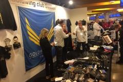 Honfa Goldwing Club