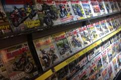 Czasopisma motocyklowe