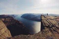 Wizytowka-Norwegii