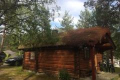 Zakwaterowanie-hytte