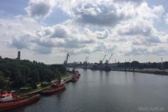 Port-w-Gdańsku