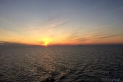 Zachód-słońca-nad-Bałtykiem