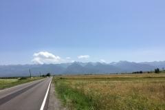 Góry Fogarskie