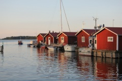 Jezioro-Vänern-przystań